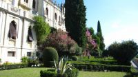 The Garden at Isola del Garda