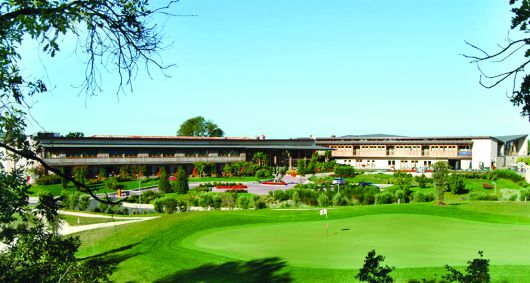 Golf in Peschiera del Garda