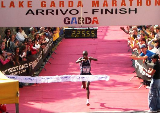 International Lake Garda Marathon