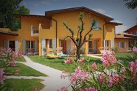 Holiday homes in Peschiera del Garda