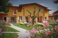 Holiday homes in Toscolano Maderno