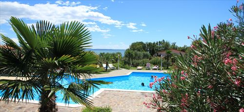 Holiday Village San Sivino